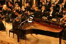 My Recital in Vladimir 2011