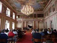 Austrian Master Classes in Schloss Zell an der Pram